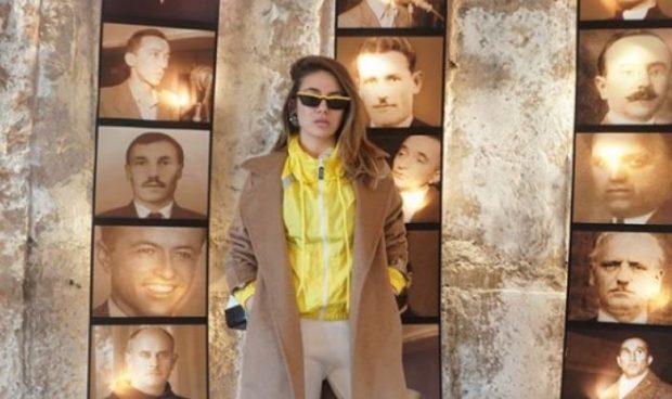 Modelja shqiptare i tregon Elvanës se nuk është ajo e vetmja që… (FOTO)