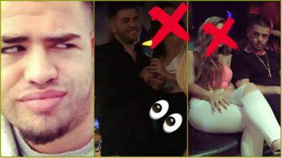 Kuriozë për femrat që shoqërohet Noizy? Ja përgjigjia e reperit për ju (FOTO)