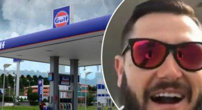 """Bëri reklamë për """"Gulf"""", reagon për herë të parë Bes Kallaku: Edhe unë jam viktimë si ju ….."""
