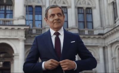 Rikthehet legjenda e komedisë, këtë herë vjen me parodinë e filmit të James Bond