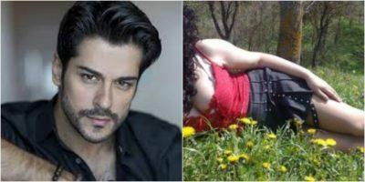 Linda Morina sfidon aktoren turke/ Kërkon haptazi numrin e telefonit dhe… (FOTO)