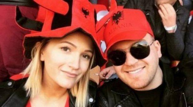 E papritur: Martohen Sara dhe Ledion Liço, detajet e dasmës më të shtrenjtë me qindra të ftuar