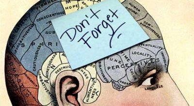 Mënyra më e mirë të përmirësoni memorien tuaj
