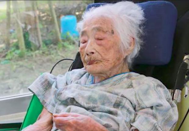 Ndahet nga jeta njeriu më i vjetër në botë