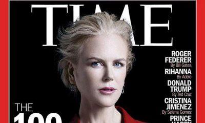 """Klasifikimi i """"Time""""/ Personat me më shumë ndikim janë….FEMRAT"""