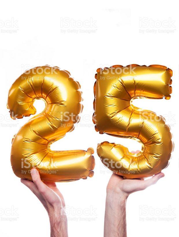 """Xhensila Myrtezaj e paska """"punën pisk"""", 25 gjërat që nuk duhet të bësh pas moshës 25-vjeçare"""