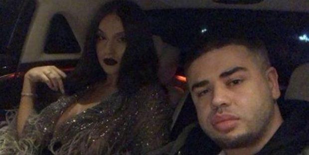 NUK DO TA BESONI/ Ajo  ç'bëjnë Oriola dhe Noizy në mes të natës do të ngelni pa fjalë (FOTO+VIDEO)