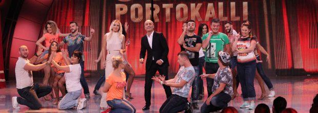 """Aktori shqiptar e pranon publikisht: Unë jam aktori më i dobët i """"Portokalli""""-së"""