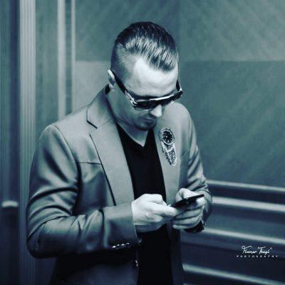 """""""Nuk do të bashkëpunoja kurrë me Noizy-n!"""" Këngëtari i famshëm shqiptar sapo hapi luftë"""