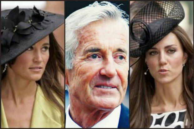 Skandali i ardhur nga Kate Middleton, vjehrri i së motrës, akuza për përdhunim të një minoreni!
