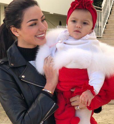 Suada jep një këshillë për nënat e reja: Si të rrisni vajza të pavarura