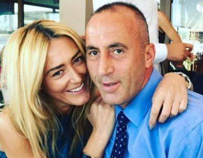Nga vetura BMW, restorantet ekskluzive e hotelet me 5 yje, shikojeni jetën luksoze të Ramush e Anita Haradinajt (FOTO)