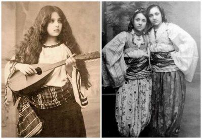 Si visheshin të rinjtë 100 vjet më parë