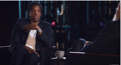 """Jay-Z flet për mamanë e tij dhe emocionet që ka kaluar: """"Kam qarë kur më tha se është lezbike"""""""