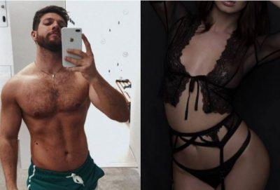 Modelja shqiptare do të flasi për modë, Endrit Mërtiri ja kthen prerazi: 'Prap do zihemi…'(FOTO)