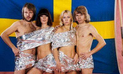 """""""Të plakur, por me këngë të reja"""". ABBA rikthehet pas 35 vjetësh: Na u duk sikur…"""