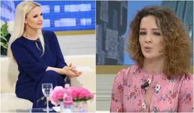 """Nuk e paskemi ditur, aktorja e njohur shqiptare zbulon dashurinë """"e fshehtë"""" italiane"""