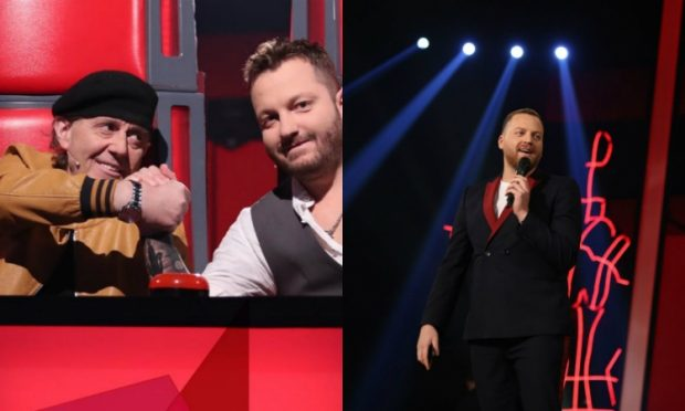 """Pas përfundimit të """"The Voice"""", Ledion Liço thumbon keq Aleksandër Gjokën dhe Renisin: Nuk dinë të bëjnë…"""