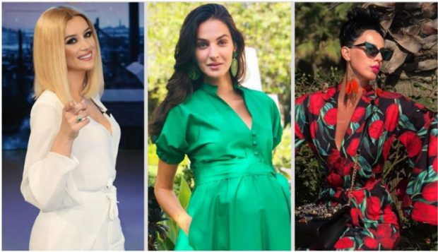 Riselda, Alketa, Emina e ca të tjera na treguan atë që disa gra nuk do guxonin (FOTO)