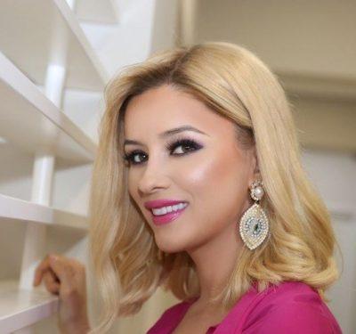 Alketa Vejsiu rrëfen SEKRETIN e SUKSESIT në biznes: Nuk jam një drejtuese e… (VIDEO)