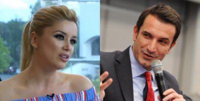 Alketa Vejsiu ka një mesazh për Veliaj: Krenare për Tiranën, por ja ç'më tha Vera Grabocka për ty