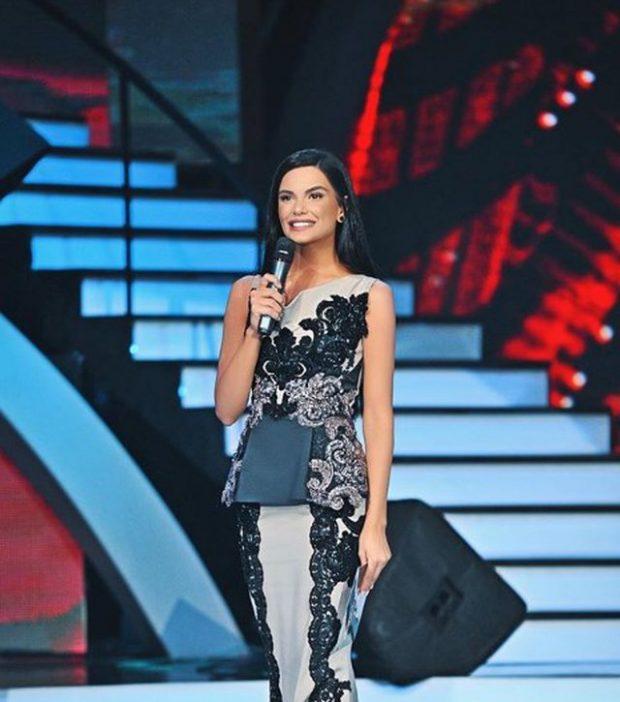 Këngëtarja e njohur shqiptare do ti marrë vendin Almedës në DWTS