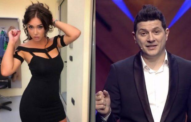 Ermal Mamaqi i thotë se është VULGARE. Surprizon Ilda Bejleri me përgjigjen: Edhe…(FOTO)