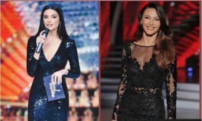"""E premtja është e """"Dancing with the stars"""" dhe Ami sapo i tha publikisht disa fjalë për spektaklin e Vizion Plus!"""