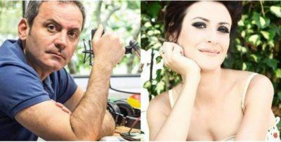 Në studion e Ylli Rakipit në Top Channel shtohen dy analistë të rinj, Iva Tiço dhe Enkel Demi