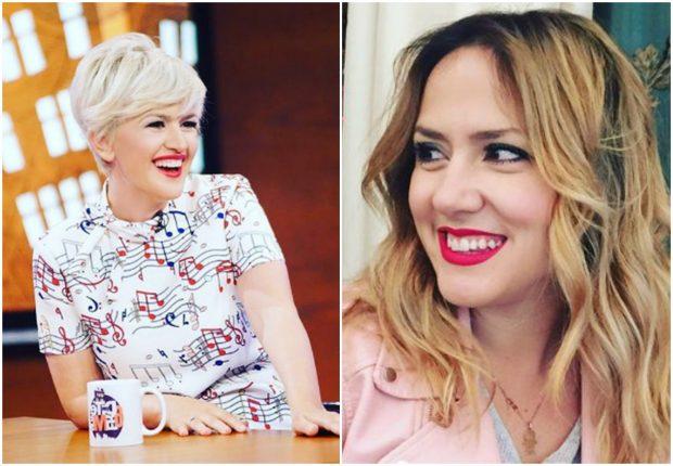 Pa botoks dhe kirurgji, këto janë moderatoret më tërheqëse shqiptare (FOTO)