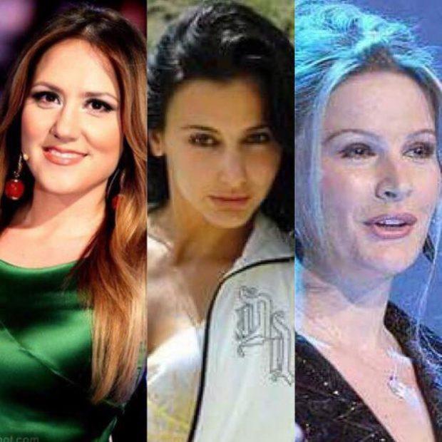 Moderatoret e njohura shqiptare që i kanë qëndruar strikte modelit të tyre të flokëve (FOTO)
