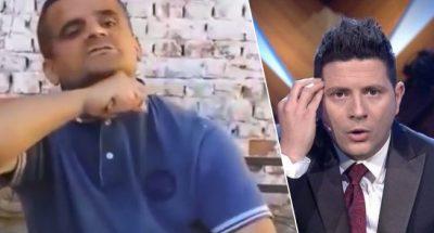 """Ardi mban fjalën, publikon videon dhe i """"nxjerr bojën"""" Ermal Mamaqit: Ai më gënjeu, më tha…"""