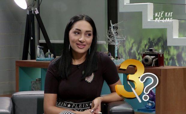 Pas dy operacioneve plastike, Armela flet për të radhës: Dua që të bëj…