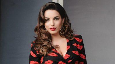 Vuan nga një problem shëndetësor, Armina Mevlani: S'kam ç'të bëj e kam prej …