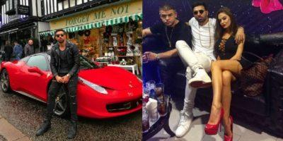 Ish miku i ngushtë i Noizyt publikon klipin e ri,njihuni me jetën luksoze që bën (FOTO/VIDEO)