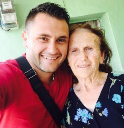 Urimi i Besit për ditëlindjen e Ijes do t'ju bëjë të shkoni të përqafoni menjëherë gjyshet tuaja (FOTO)