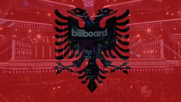 Njihuni me të nominuarit në 'Billboard Music Awards'! Mes yjeve botërorë, për herë të parë një SHQIPTARE