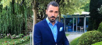 Blerim Destani publikon video të tij lakuriq, ja pamjet që u fshinë menjëherë (FOTO)