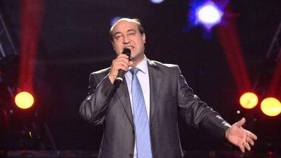 """Bujar Qamili: Të gjithë fëmijët e tjerë më duan mua, por nipi im pëlqen """"Baftjarin"""" e Ylli Bakës"""