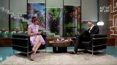 A ka ndryshuar Dasara pas martesës? Jo nuk kam prekur meshkujt nga b*thët, por… (VIDEO)