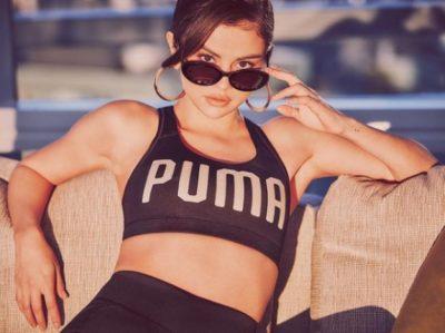Çfarë llupse paska qenë dhe ne nuk e kemi ditur! Selena Gomez e papërmbajtshme, shfaqet duke…(FOTO)