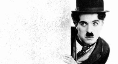 A e keni ditur si dukej Charlie Chaplin në të vërtetë?
