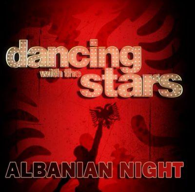 """SURPRIZA/ """"Dancing With The Stars"""" do të ndizet sonte nga muzika popullore"""