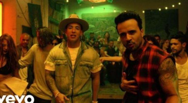 Kënga më e klikuar në YouTube/ Zhduket papritur Despacito, arsyeja do t'ju befasoj