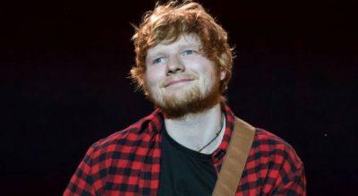 MOS E HUMBISNI KËTË DETAJ/ Truprojat e Ed Sheeran më të famshëm se ai vetë (FOTO)