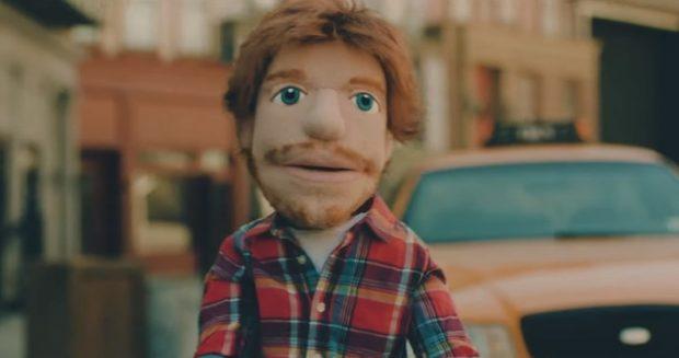 """Ed Sheeran publikon këngën më të re. """"Happier"""" muzika që do shoqërojë """"zemërthyerit"""""""