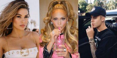 Nuk pritej! Elvana, J.Lo dhe Justin Bieber vijnë në një album (FOTO)