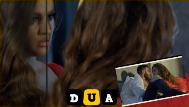 """4 muaj pa të dashur? Enca flet për herë të parë kush e inspiroi për klipin """"Dua"""" (FOTO)"""