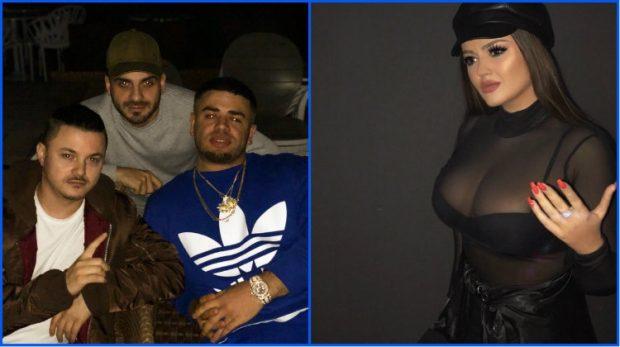"""Enca del """"live"""" në INSTAGRAM, shoku i ngushtë i Noizyt """"e fëlliq""""! I kthehet këngëtarja: Hajde se të… (VIDEO)"""