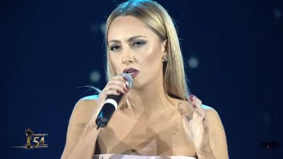 """Eneda Tarifa transformohet komplet në gjysmëfinalen e """"The Voice Kids""""! Kaq SEKSI se kishim parë (FOTO)"""
